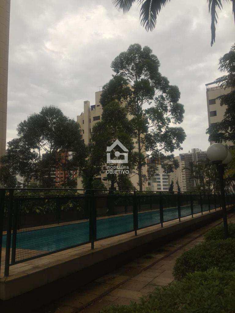 Apartamento com 4 dorms, Vila Andrade, São Paulo - R$ 5 mi, Cod: 3719