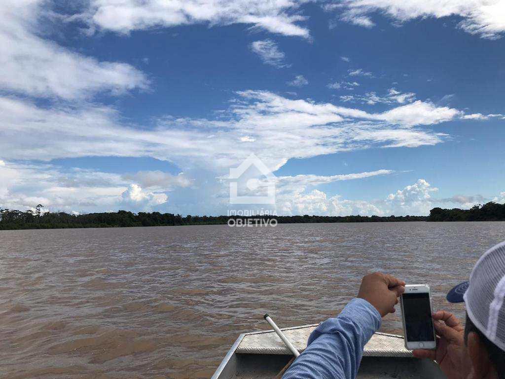 Fazenda, Centro, Cocalinho - R$ 50 mi, Cod: 3736