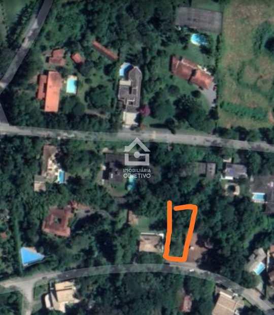 Terreno, Parque Mirante da Mata, Cotia - R$ 320 mil, Cod: 4127