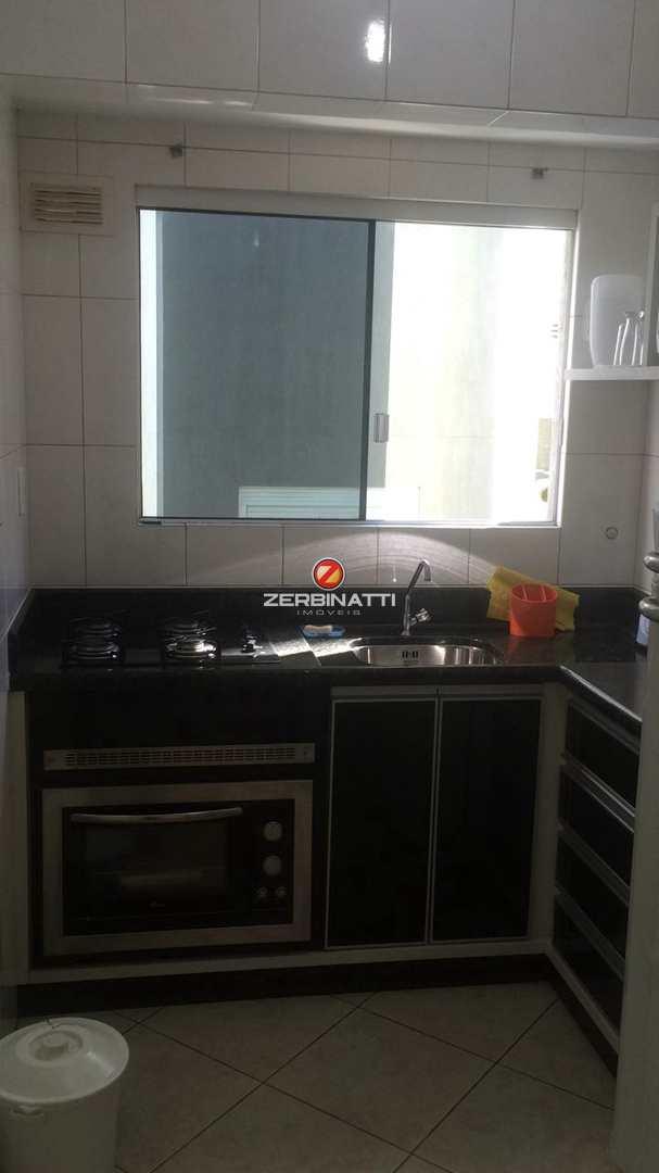 Apartamento com 2 dorms, Centro, Itapema, Cod: A2DAS502