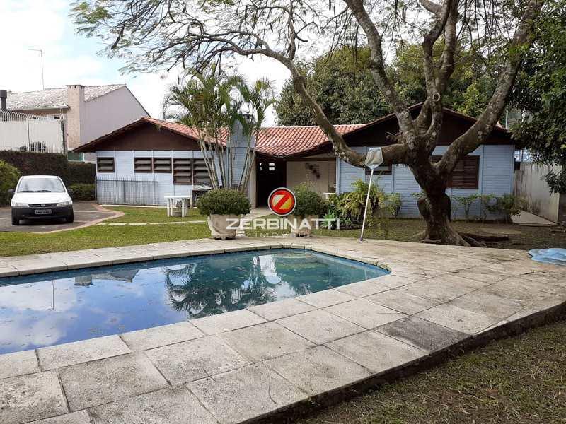 Casa com 4 dorms, Jardim Mauá, Novo Hamburgo - R$ 650 mil, Cod: C4DLCENH