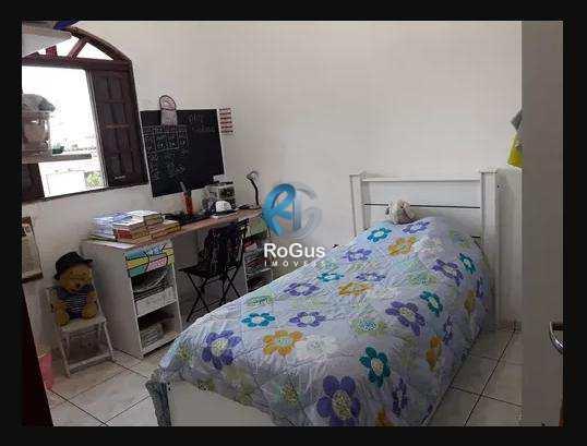 Casa com 5 dorms, Cidade Naútica, São Vicente - R$ 418 mil, Cod: 40