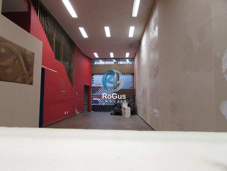 Prédio, Centro, Santos, Cod: 46
