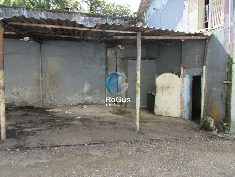 Terreno, Macuco, Santos, Cod: 52
