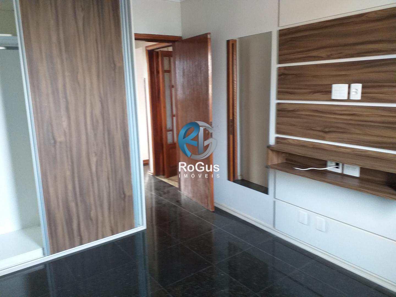 Apartamento com 2 dorms, Boqueirão, Santos - R$ 334 mil, Cod: 65