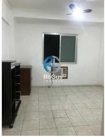 Apartamento com 2 dorms, Centro, São Vicente - R$ 260 mil, Cod: 239