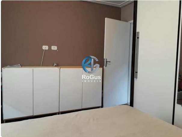 Casa com 2 dorms, Santa Maria, Santos - R$ 372 mil, Cod: 258