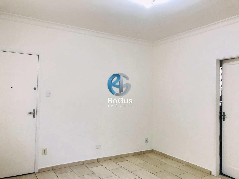 Apartamento com 2 dorms, Marapé, Santos, Cod: 339
