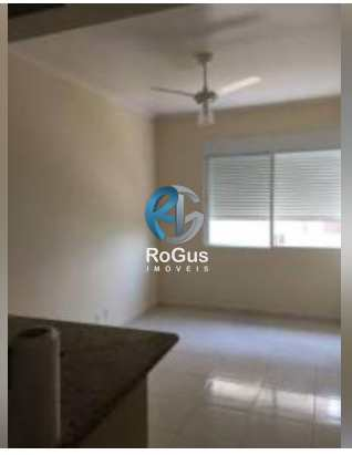 Apartamento com 1 dorm, Boqueirão, Santos, Cod: 407