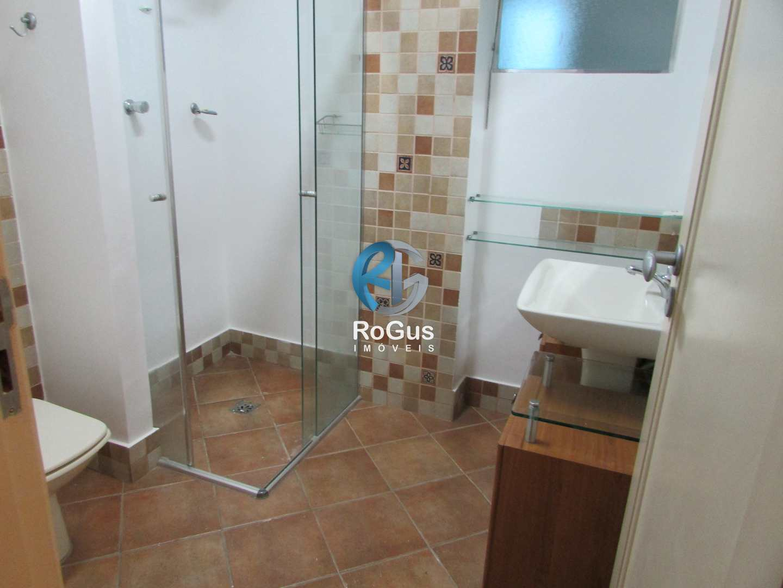 Apartamento com 3 dorms, Gonzaga, Santos, Cod: 575