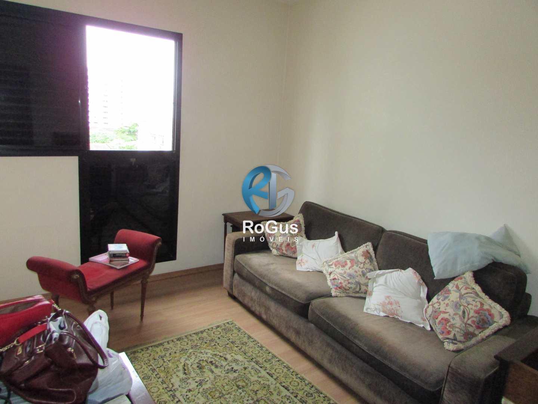 Apartamento com 3 dorms, Embaré, Santos - R$ 690 mil, Cod: 611