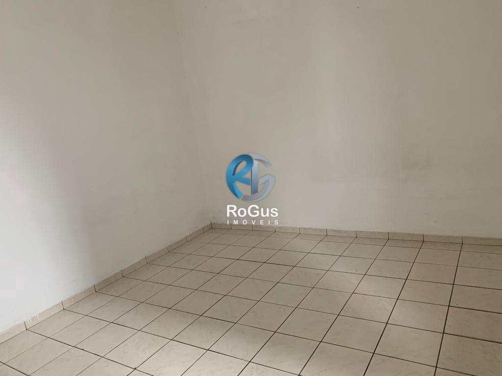 Apartamento com 2 dorms, Gonzaga, Santos, Cod: 691