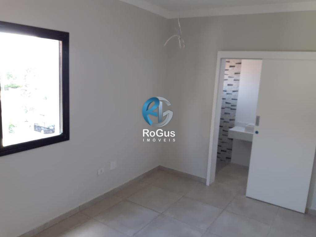 Casa de Condomínio com 3 dorms, Ponta da Praia, Santos - R$ 860 mil, Cod: 750