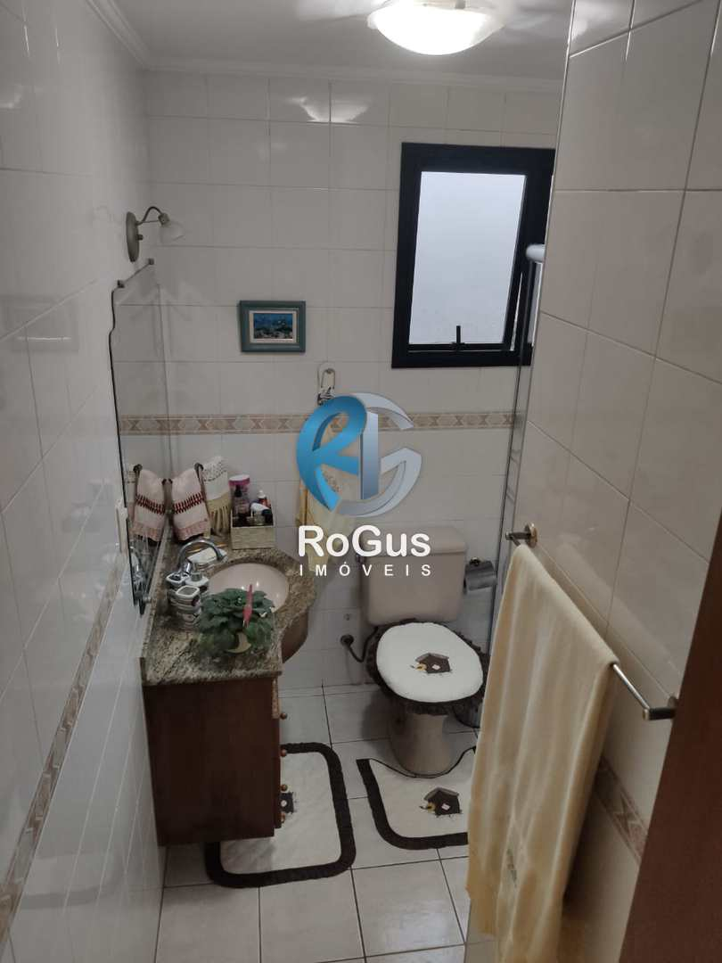 Apartamento com 3 dorms, Ponta da Praia, Santos - R$ 630 mil, Cod: 757