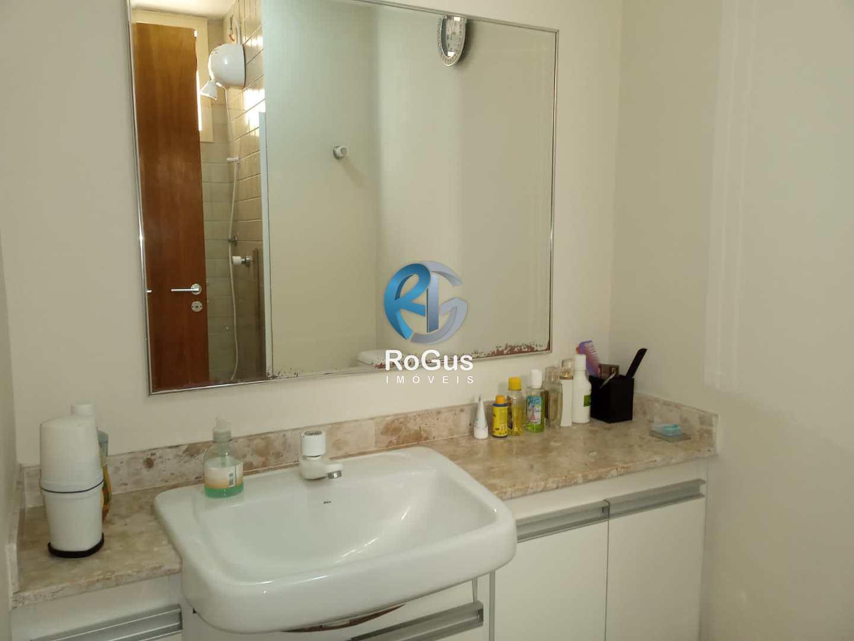 Apartamento com 2 dorms, Jardim Vitória, Guarujá - R$ 270 mil, Cod: 804