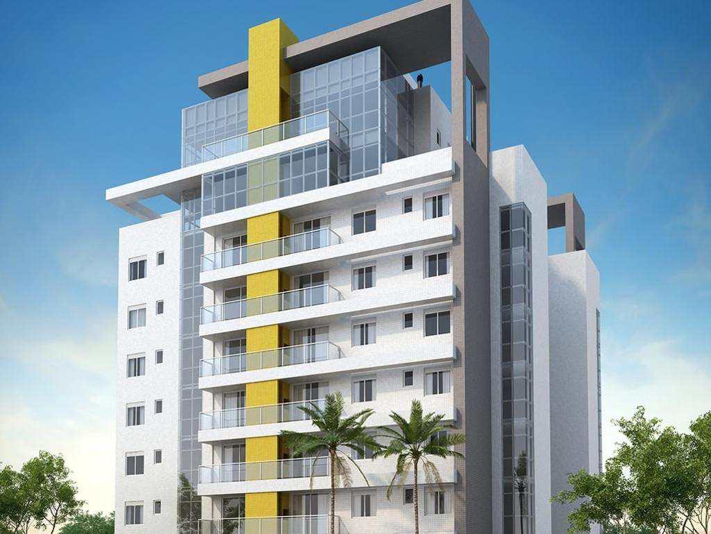 Apartamento, Ocian, Praia Grande - R$ 999 mi, Cod: 3