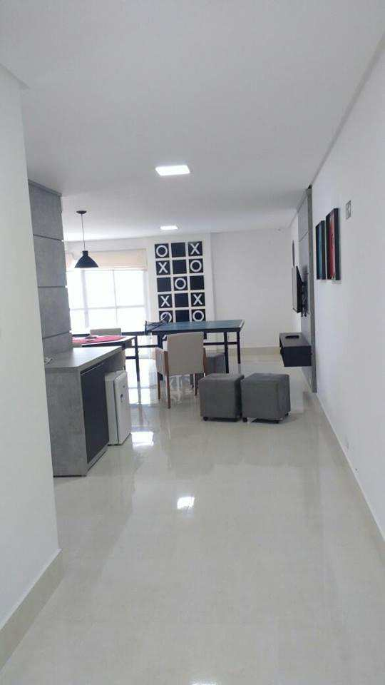 Apartamento com 3 dorms, Centro, Mongaguá - R$ 700 mil, Cod: 16