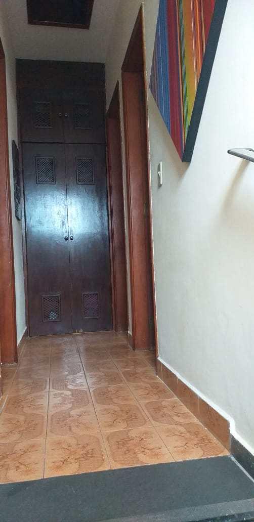 Sobrado com 3 dorms, Centro, Mongaguá - R$ 390 mil, Cod: 59
