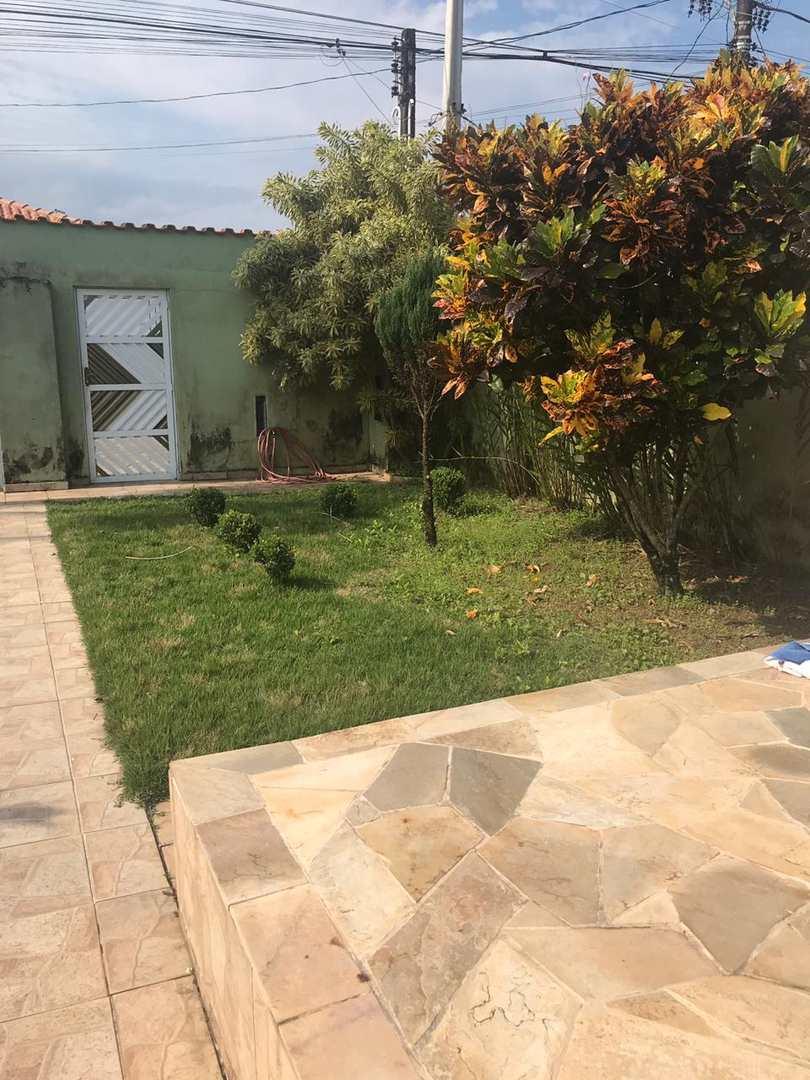 Casa com 3 dorms, Jardim Praia Grande, Mongaguá - R$ 380 mil, Cod: 63