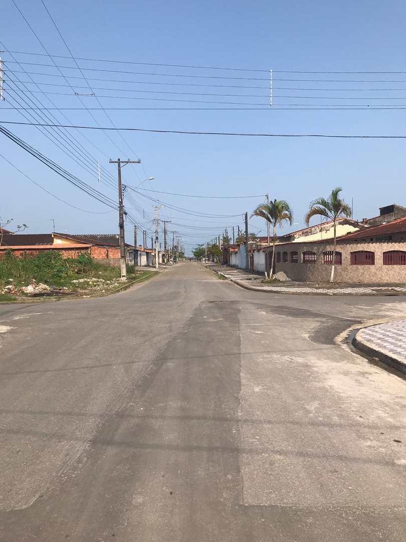 Casa com 2 dorms, Balneário Itaguai, Mongaguá - R$ 189 mil, Cod: 67
