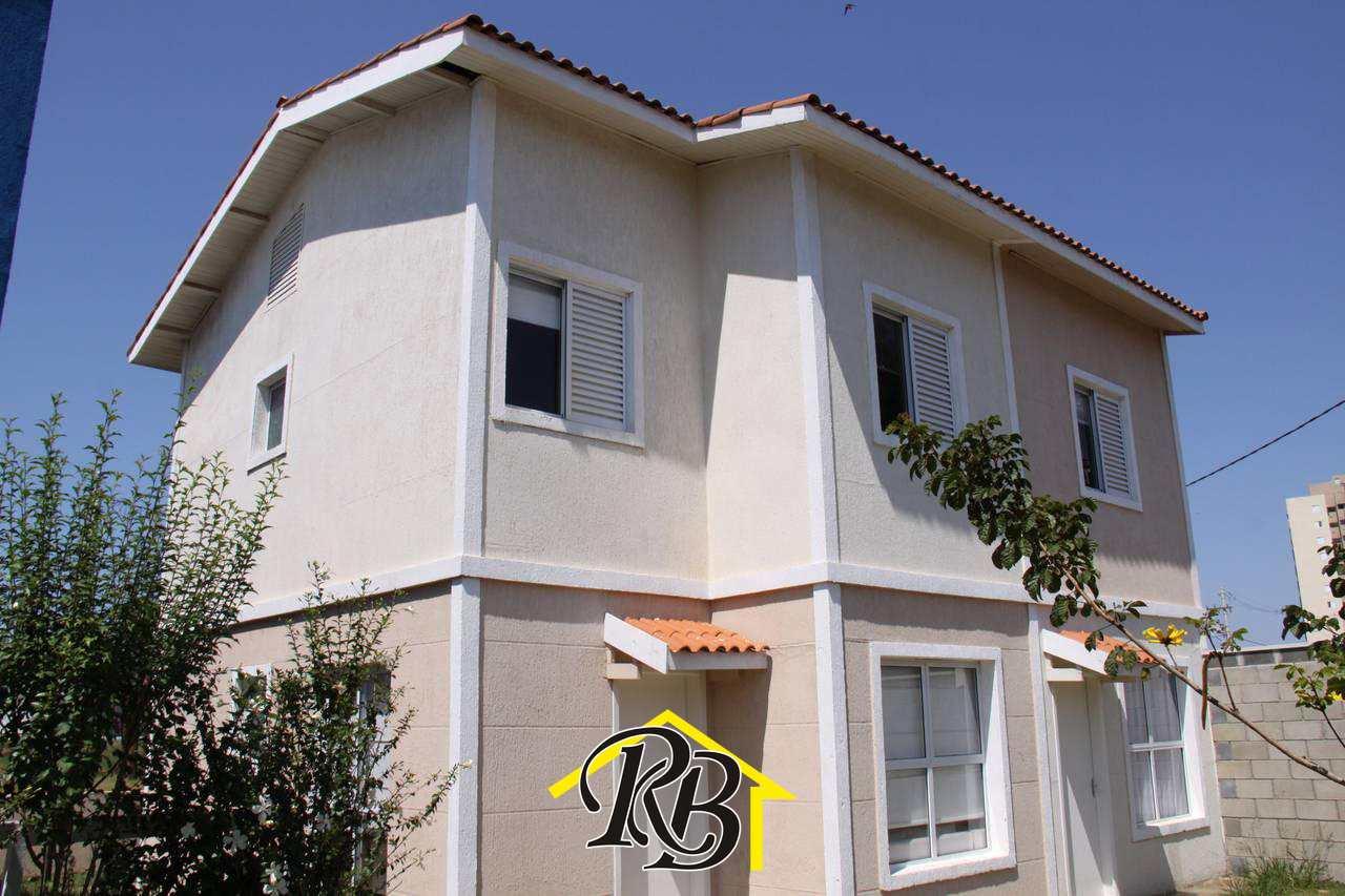 Casa com 2 dorms, Parque Sabará, São Carlos - R$ 273 mil, Cod: 7