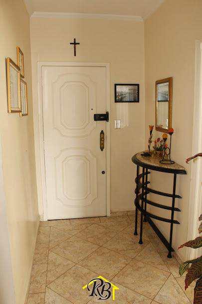 Apartamento com 4 dorms, Ponta da Praia, Santos - R$ 780 mil, Cod: 19