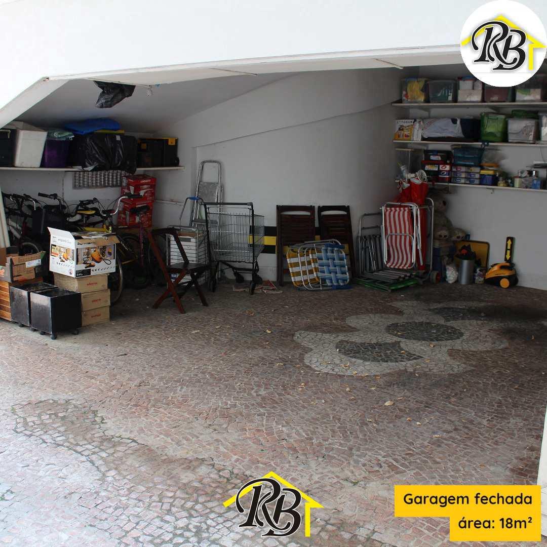 Apartamento com 4 dorms, Ponta da Praia, Santos - R$ 950 mil, Cod: 19
