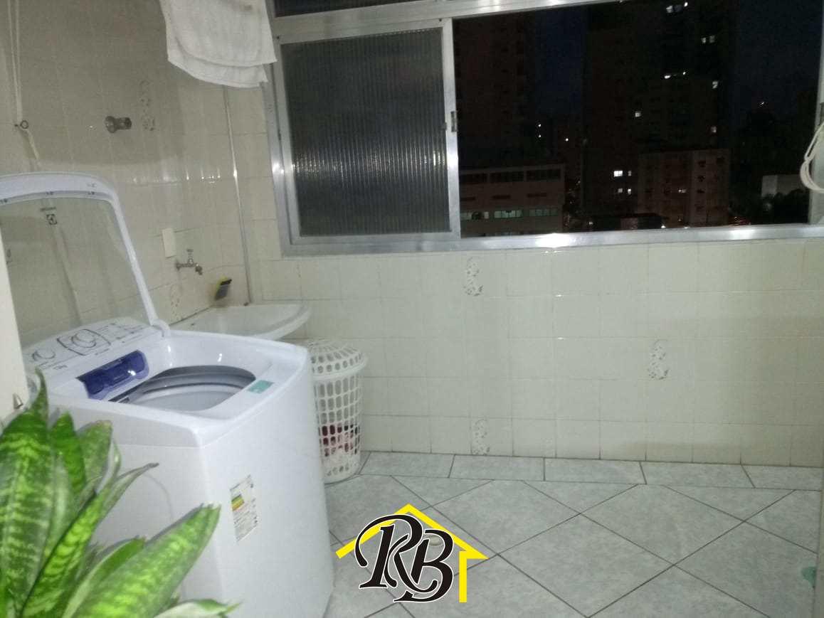 Apartamento com 3 dorms, Ponta da Praia, Santos - R$ 780 mil, Cod: 25