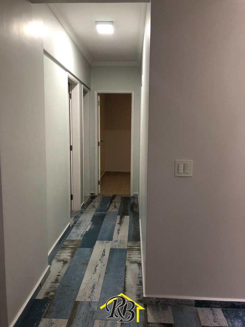 Apartamento com 2 dorms, Aparecida, Santos, Cod: 31