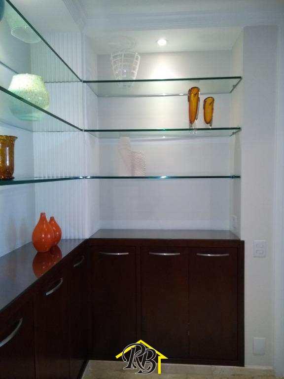 Apartamento com 3 dorms, Gonzaga, Santos - R$ 1.35 mi, Cod: 60279458