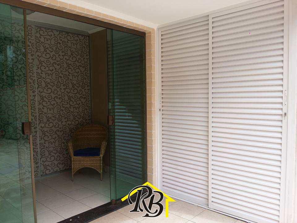 Sobrado com 4 dorms, Embaré, Santos - R$ 850 mil, Cod: 58416214