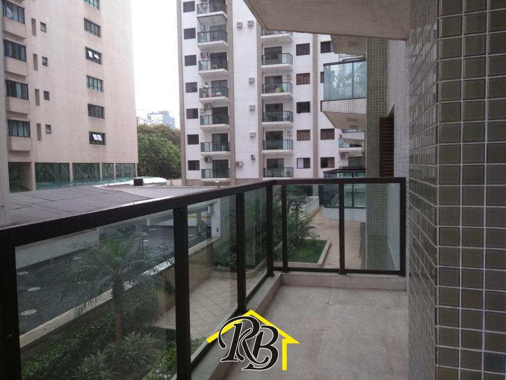 Apartamento com 4 dorms, Boqueirão, Santos - R$ 2.25 mi, Cod: 58038617