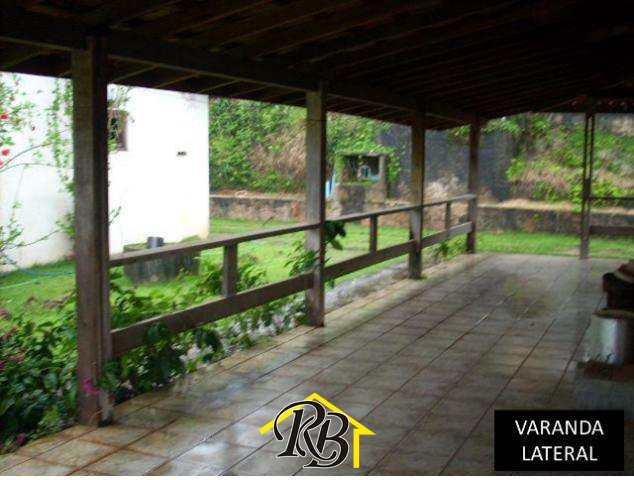 Chácara com 4 dorms, Pau Arcado, Campo Limpo Paulista - R$ 650 mil, Cod: 55576517