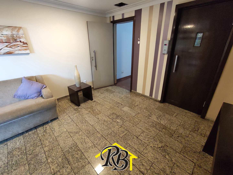 Apartamento com 3 dorms, Aparecida, Santos - R$ 1.58 mi, Cod: 61523816