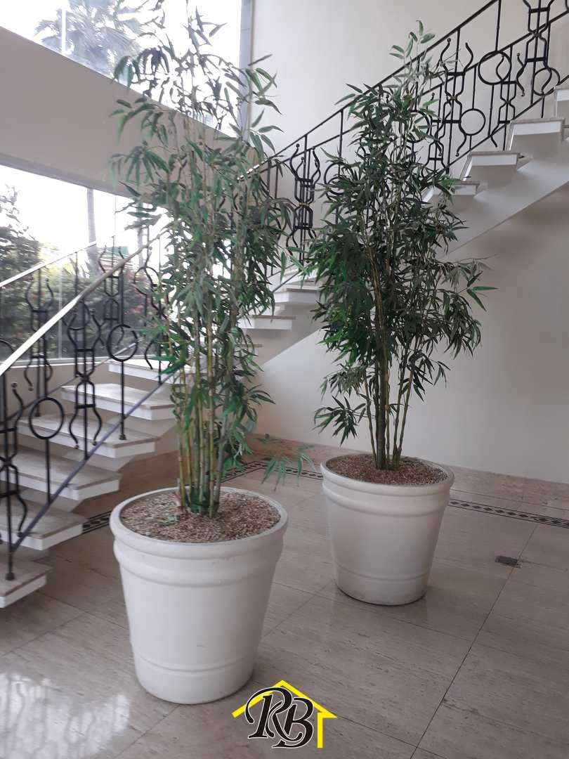 Apartamento com 3 dorms, Ponta da Praia, Santos, Cod: 61523829