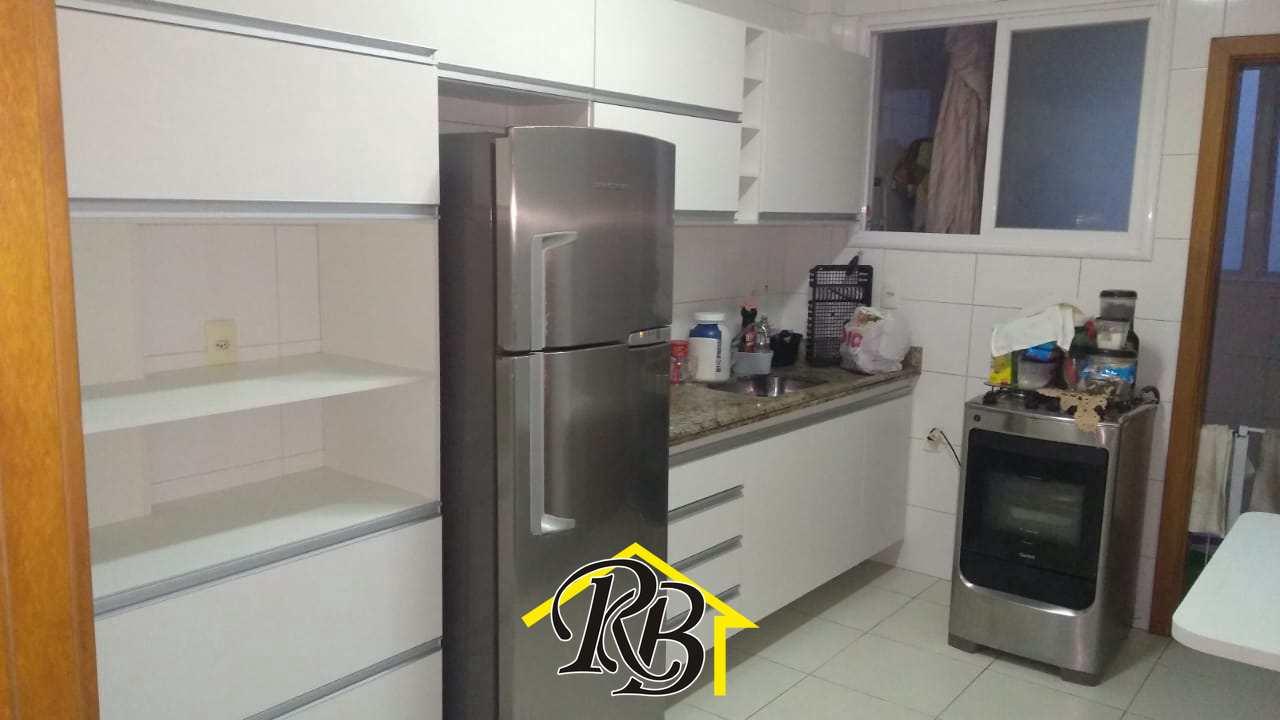 Apartamento com 2 dorms, Macuco, Santos - R$ 470 mil, Cod: 61523836