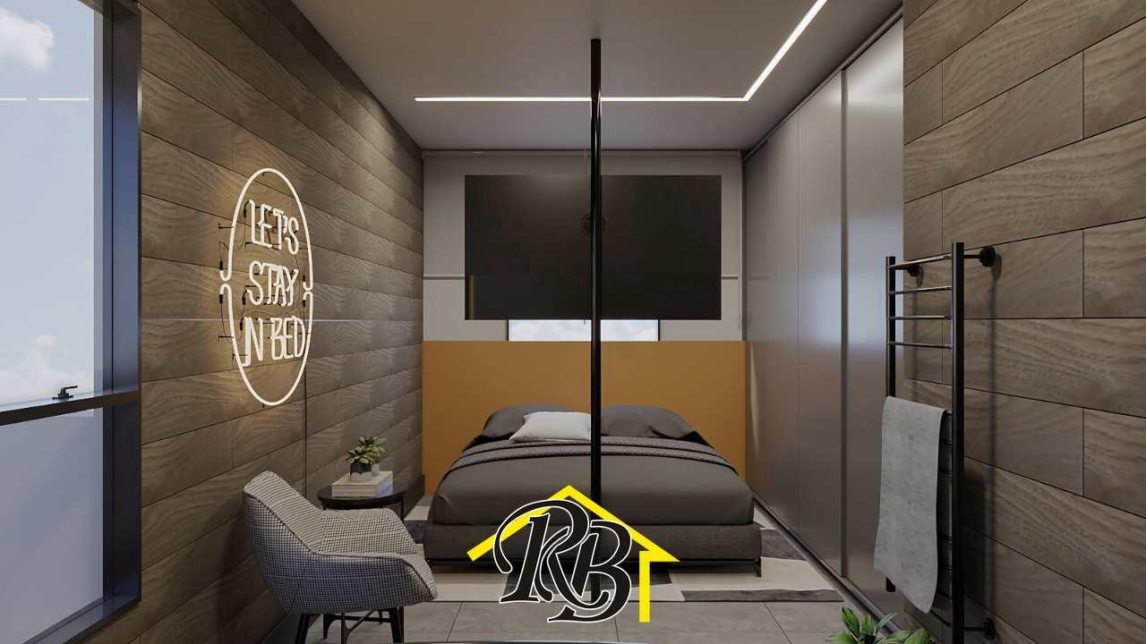 Apartamento com 2 dorms, Embaré, Santos - R$ 800 mil, Cod: 61523849