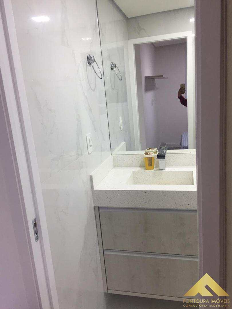 Apartamento com 2 dorms, Planalto, São Bernardo do Campo - R$ 330 mil, Cod: 6