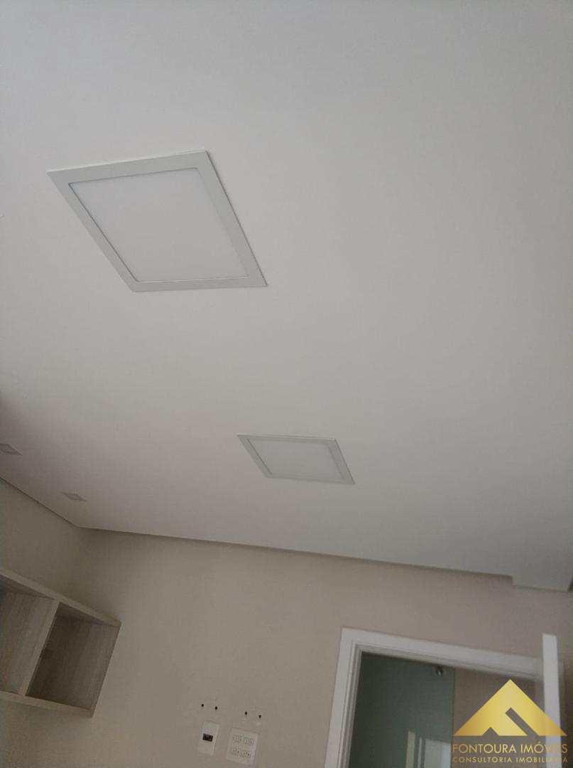 Apartamento com 2 dorms, Canhema, Diadema - R$ 230 mil, Cod: 12