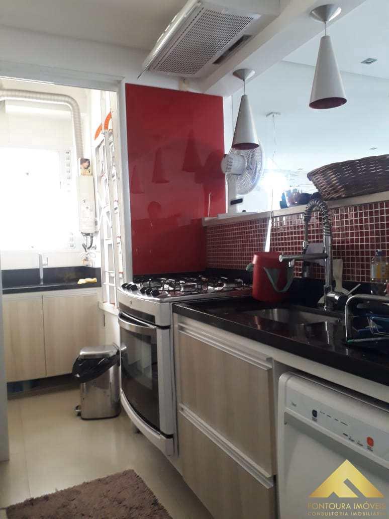 Apartamento com 2 dorms, Centro, São Bernardo do Campo - R$ 500 mil, Cod: 15