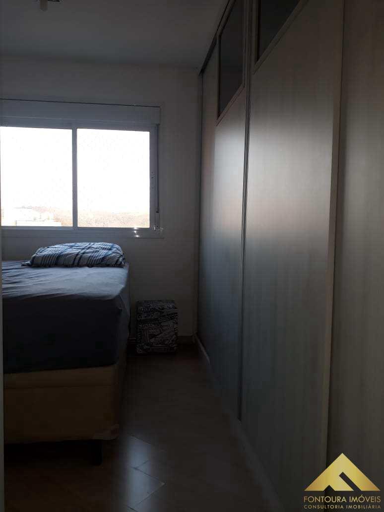 Apartamento com 3 dorms, Centro, São Bernardo do Campo - R$ 500 mil, Cod: 17