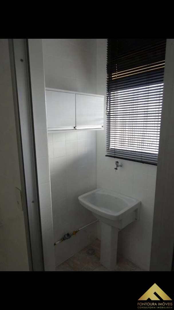 Apartamento com 2 dorms, Assunção, São Bernardo do Campo - R$ 239 mil, Cod: 19