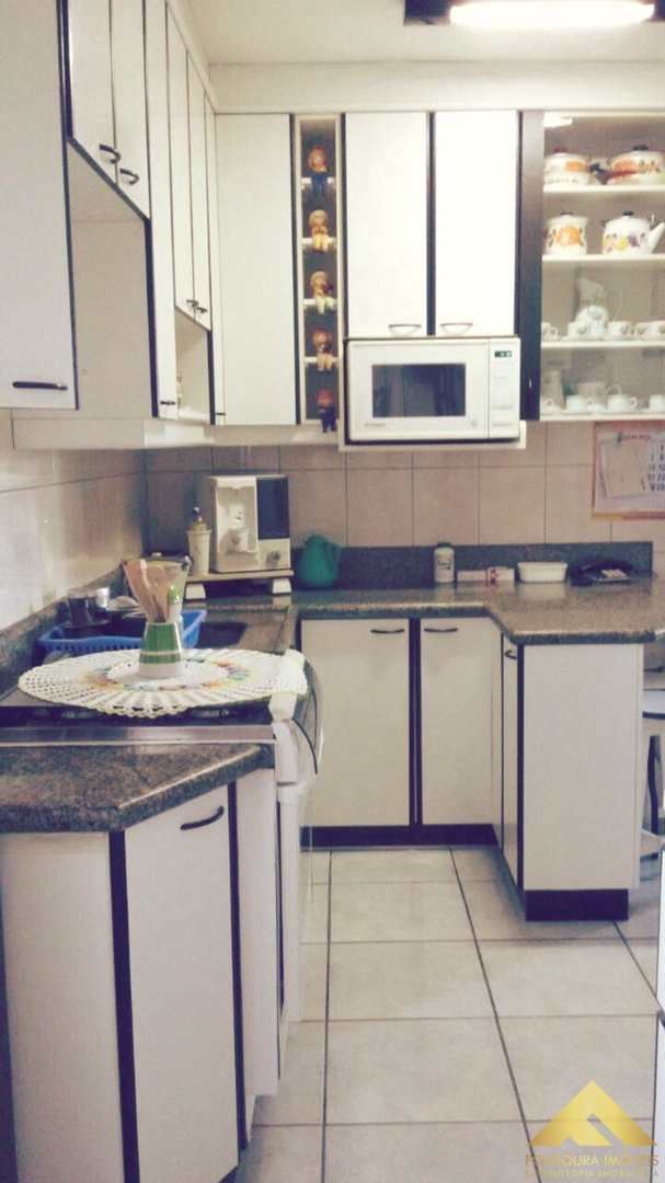 Apartamento com 2 dorms, Independência, São Bernardo do Campo - R$ 270 mil, Cod: 23