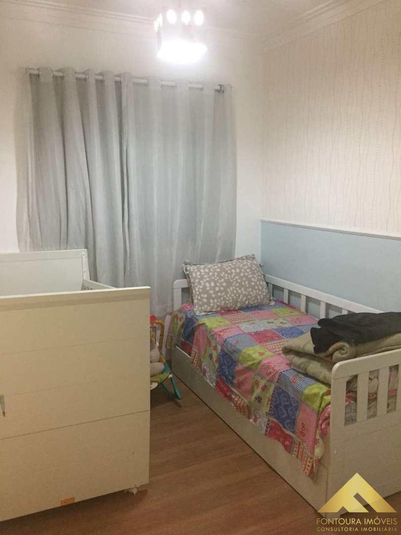 Apartamento com 2 dorms, Canhema, Diadema - R$ 190 mil, Cod: 32