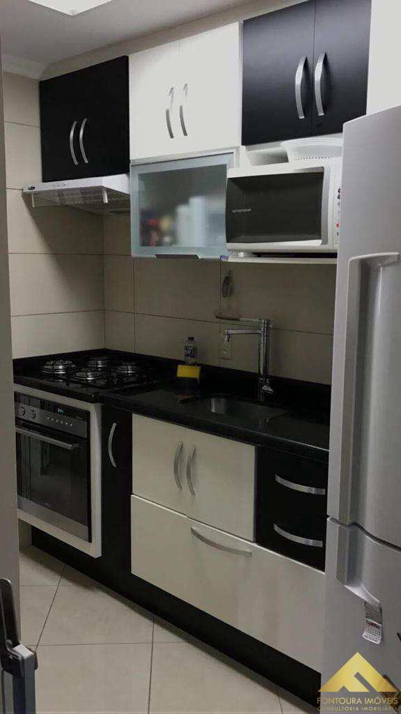 Apartamento com 3 dorms, Planalto, São Bernardo do Campo - R$ 294 mil, Cod: 37