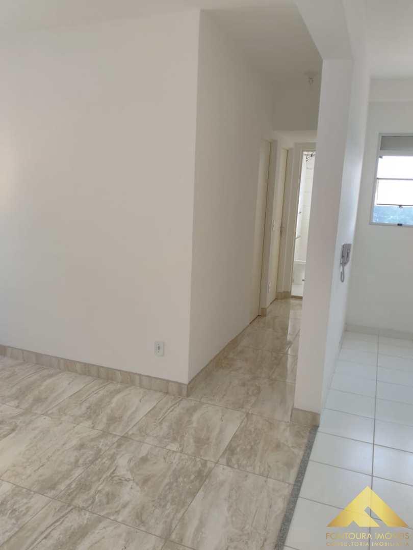 Apartamento com 2 dorms, Canhema, Diadema - R$ 214 mil, Cod: 56