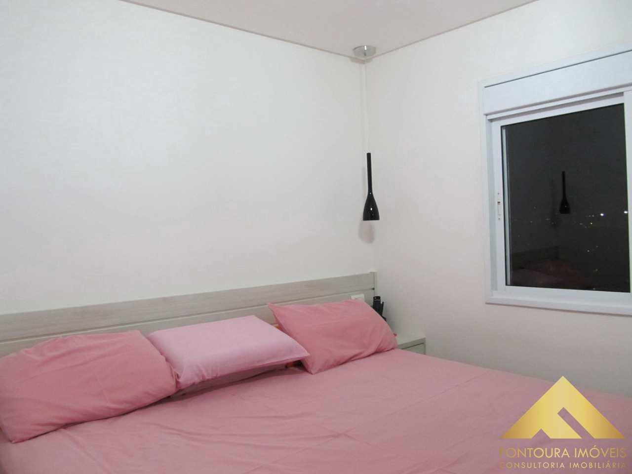 Apartamento com 3 dorms, Centro, São Bernardo do Campo - R$ 479 mil, Cod: 138