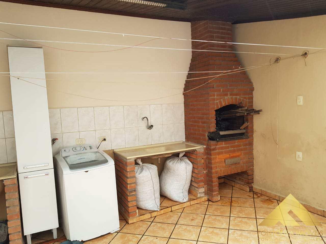 Casa com 2 dorms, Planalto, São Bernardo do Campo - R$ 369 mil, Cod: 148