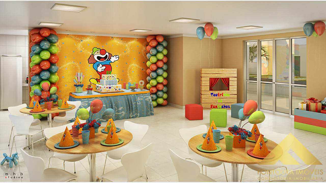 Apartamento com 2 dorms, Centro, São Bernardo do Campo - R$ 232 mil, Cod: 153