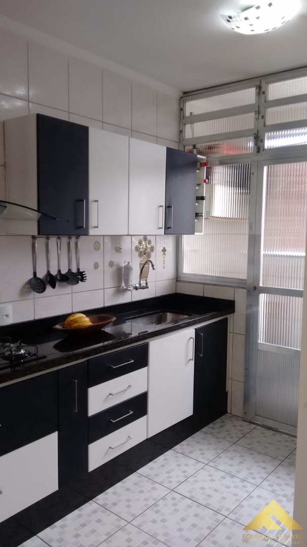 Apartamento com 2 dorms, Assunção, São Bernardo do Campo - R$ 204 mil, Cod: 200
